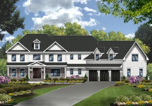 1 Cypress Drive - Sycamore Estates: Warren, New Jersey - Paul Anthony Agency