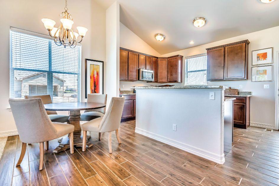 'Strasburg New Homes' by Paulscorp, L.L.C. in Denver