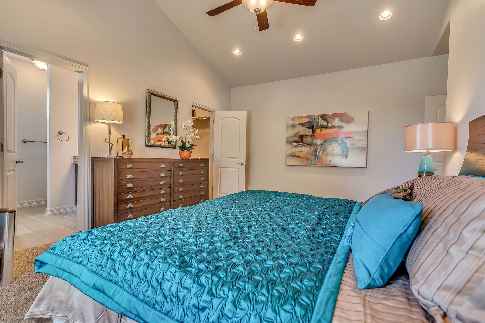 Bedroom featured in the Sage at Blackstone Ranch By Pauls Homes in Denver, CO