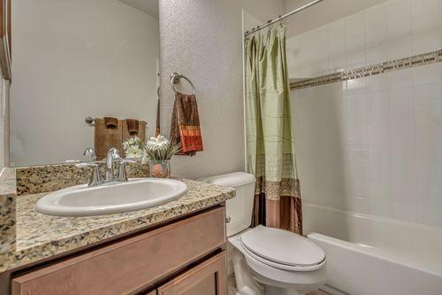 Bathroom-in-Sage at Blackstone Ranch-at-Strasburg New Homes-in-Strasburg