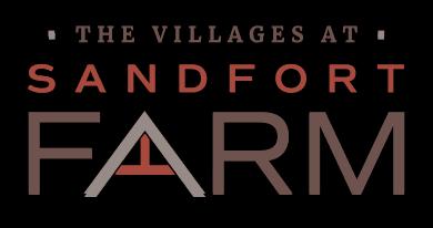 Sandfort Farm:Logo