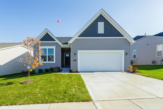 204 Partinico Place:Move-In Ready Sinclair