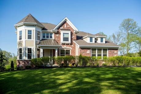 The Forest at Pevely Farms by Payne Family Homes in
