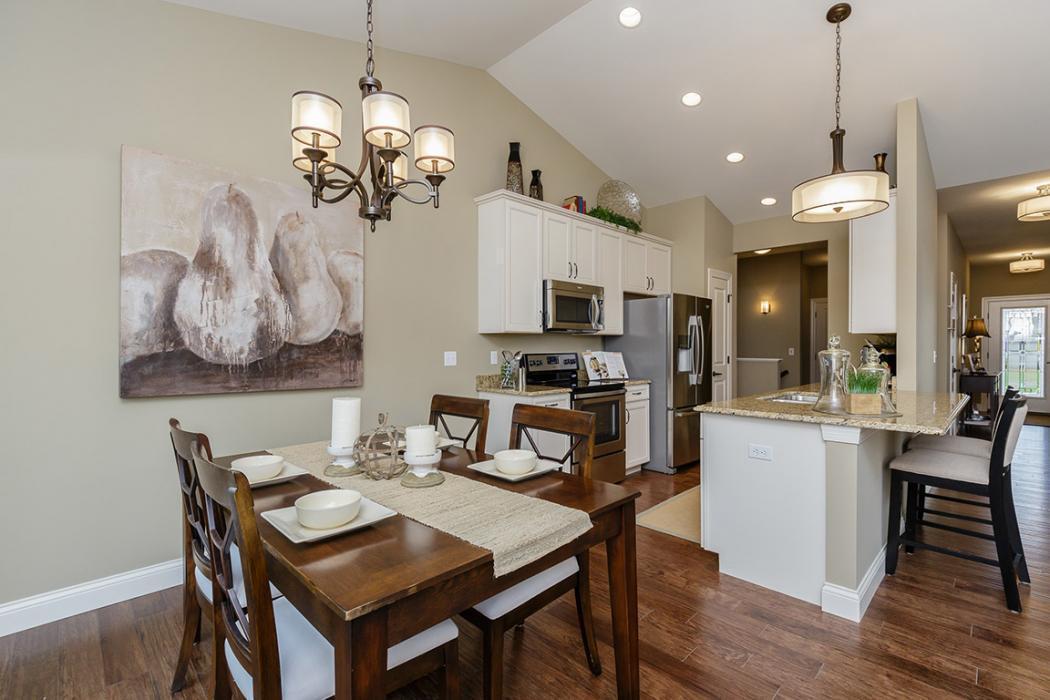 Kitchen-in-Sinclair-at-Wilmer Valley-in-Wentzville