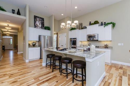 Kitchen-in-Meridian II-at-Shady Creek-in-Lake Saint Louis