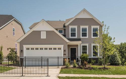 New Condo & Townhome Communities in St. Louis | NewHomeSource