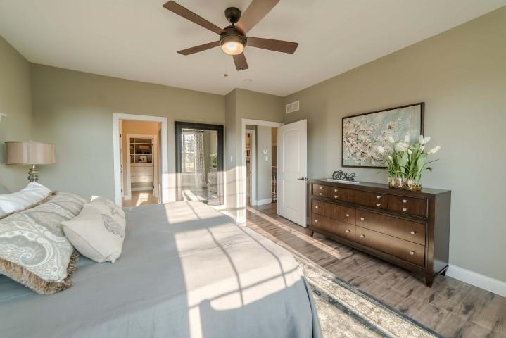 Bedroom featured in the Ashton By Payne Family Homes LLC in St. Louis, MO