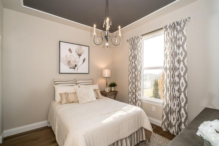 Bedroom featured in the Denmark 1.5 By Payne Family Homes LLC in St. Louis, MO