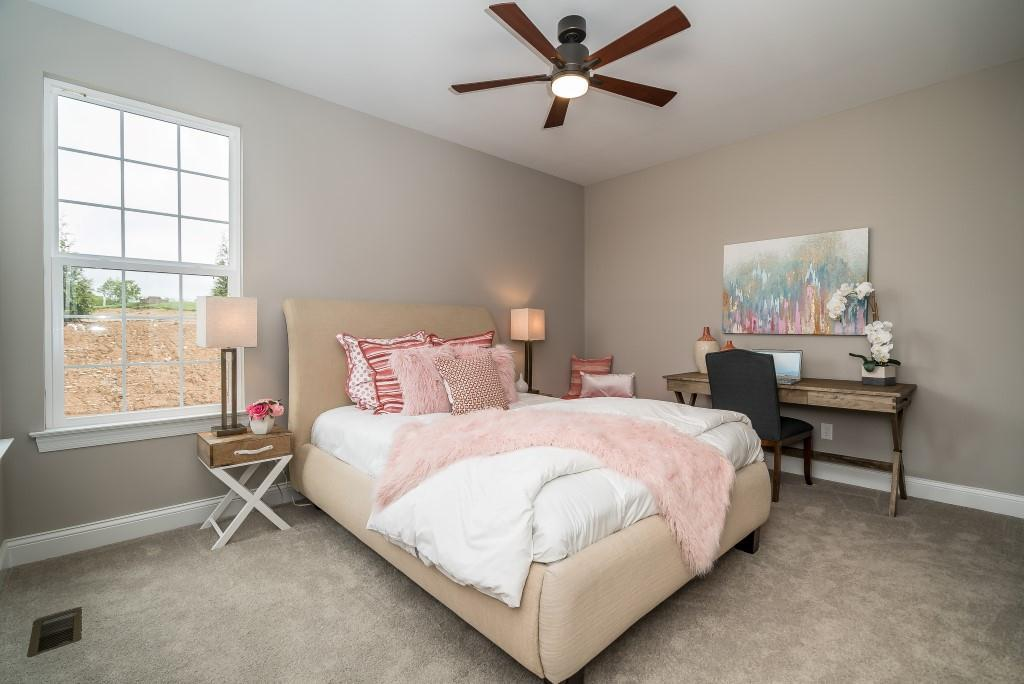 Bedroom featured in the Eads By Payne Family Homes LLC in St. Louis, MO