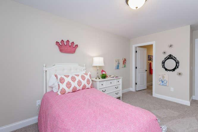 Bedroom featured in the Montego By Payne Family Homes LLC in St. Louis, MO
