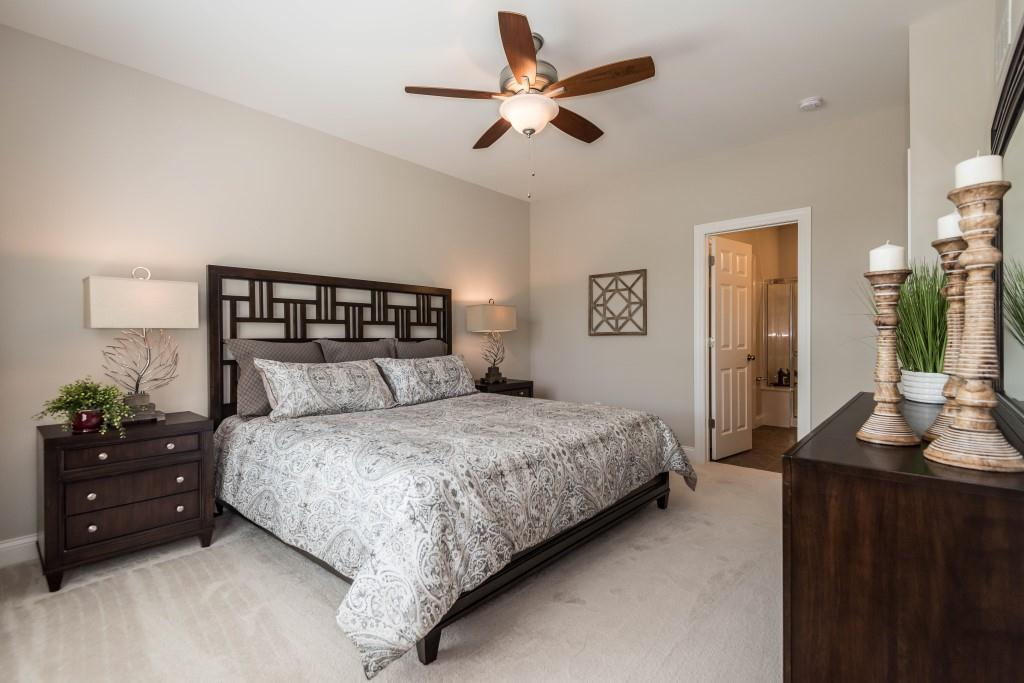 Bedroom featured in the Hamilton 1.5 By Payne Family Homes LLC in St. Louis, MO