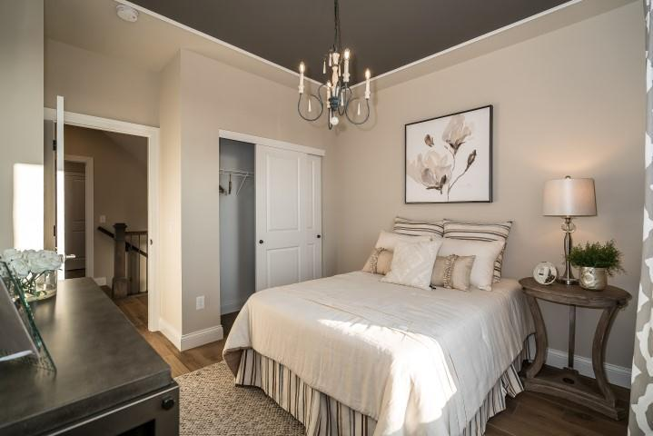 Bedroom featured in the DaVinci 1.5 By Payne Family Homes LLC in St. Louis, MO