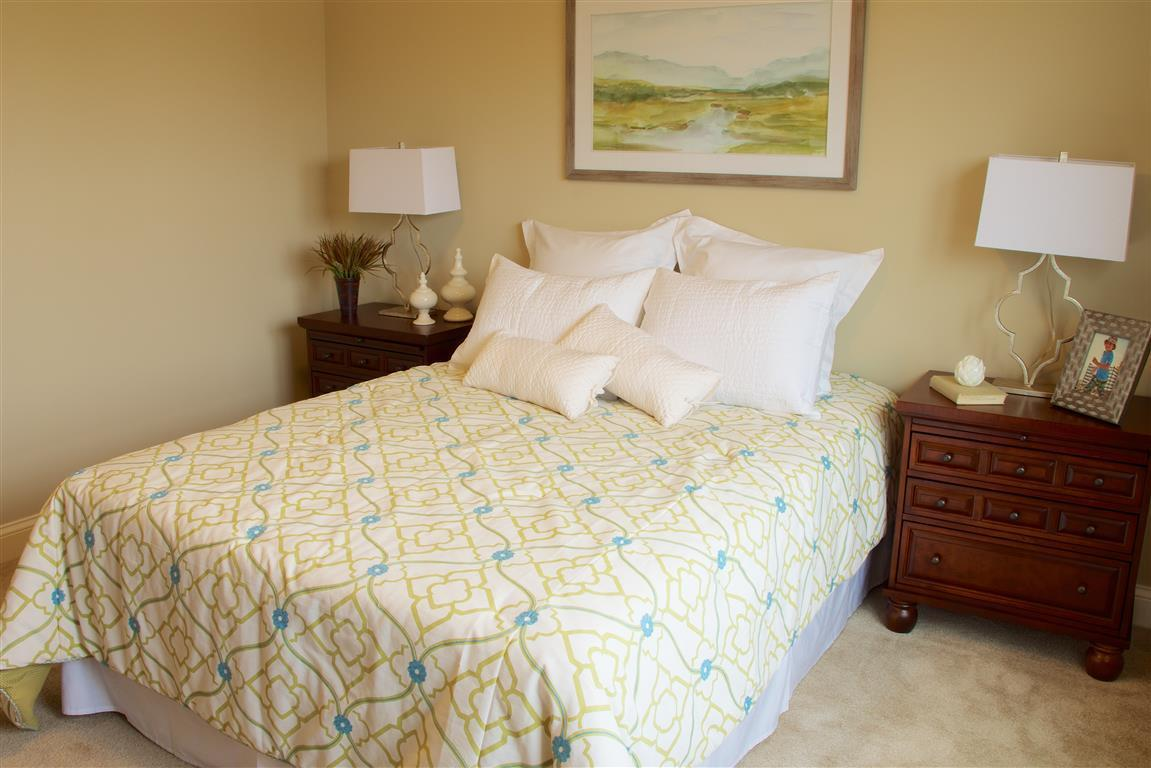 Bedroom featured in the Bristol By Payne Family Homes LLC in St. Louis, MO