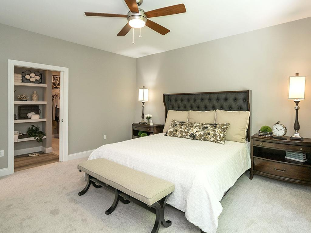 Bedroom featured in the Roosevelt By Payne Family Homes LLC in St. Louis, MO