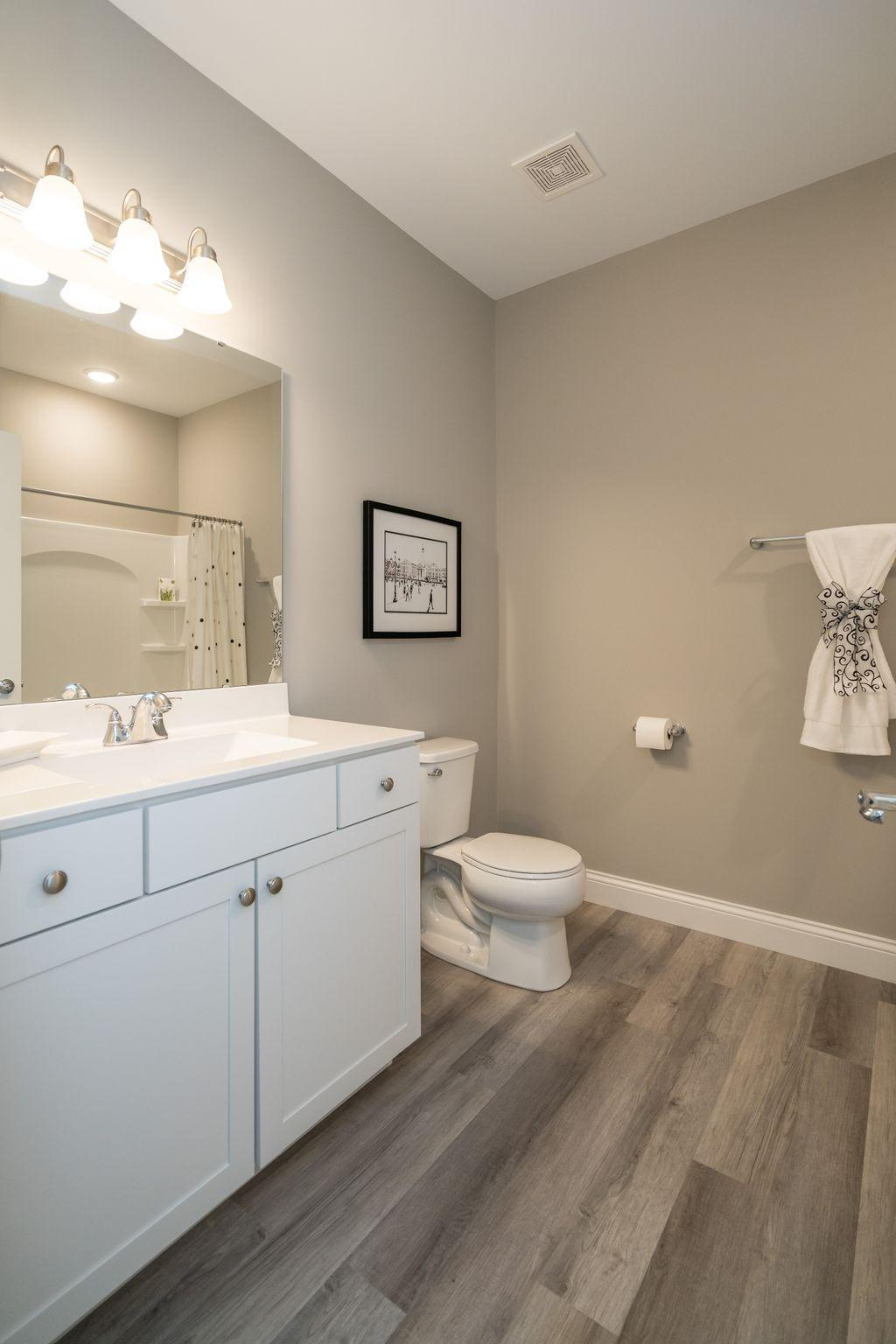Bathroom featured in the Roosevelt By Payne Family Homes LLC in St. Louis, MO