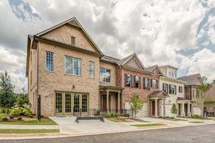Duke Reserve by Peachtree Residential Properties in Atlanta Georgia