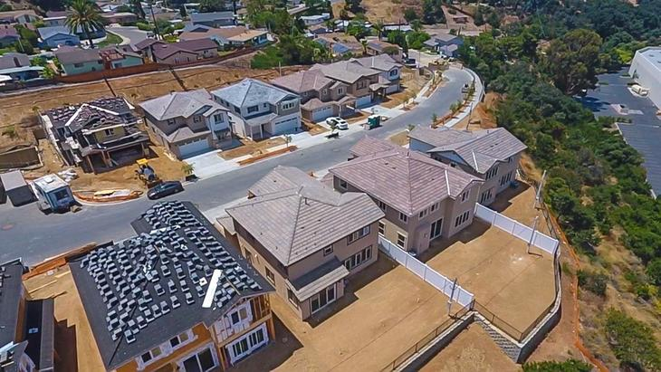 River View Village  - Central San Diego:16 Detached Home NOW SELLING!