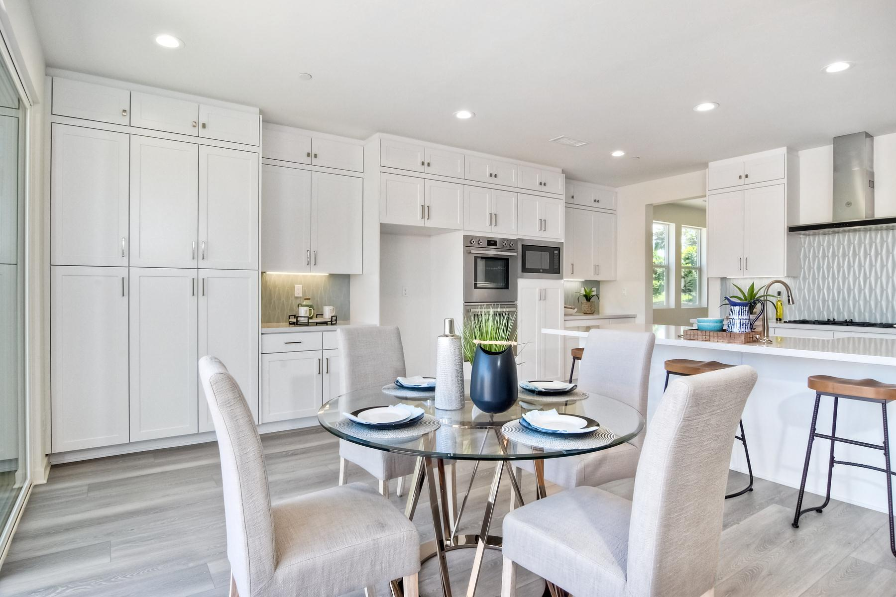 Kitchen featured in the Plan 2-Ashton By Pebble Creek Companies in San Diego, CA