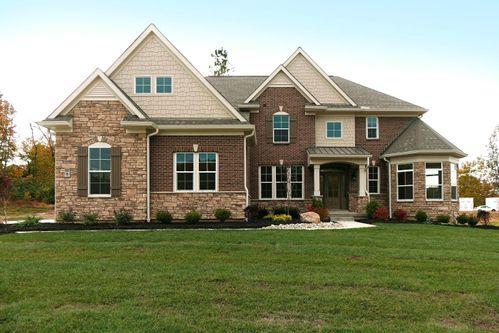 4 Pendragon Homes Communities in Cincinnati, OH | NewHomeSource