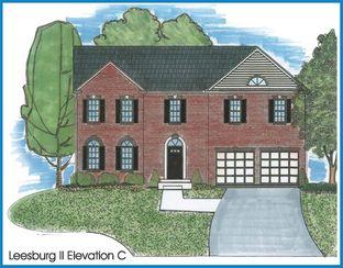 Maxwell's Grant by Perlco Homes in Washington Maryland