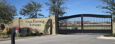 Old Course Estates