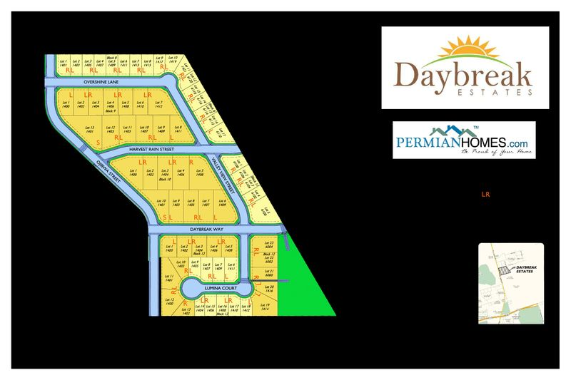 Daybreak Estates Phase 2