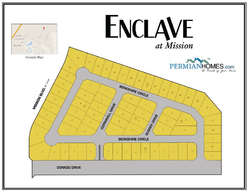 Enclave Phase 1