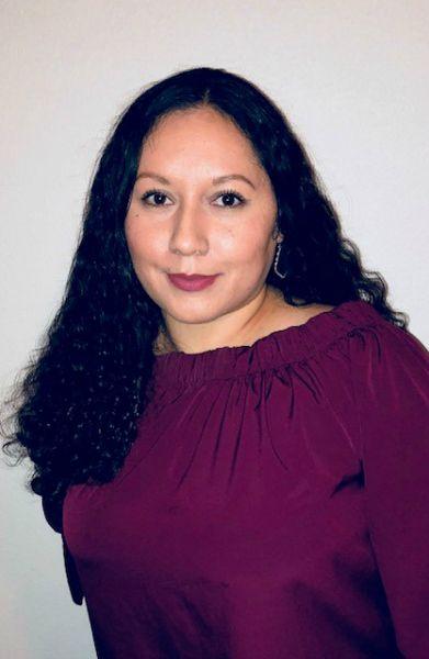 Clarissa Salcido