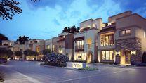 Villas at Legacy West Premium by BRITTON HOMES in Dallas Texas