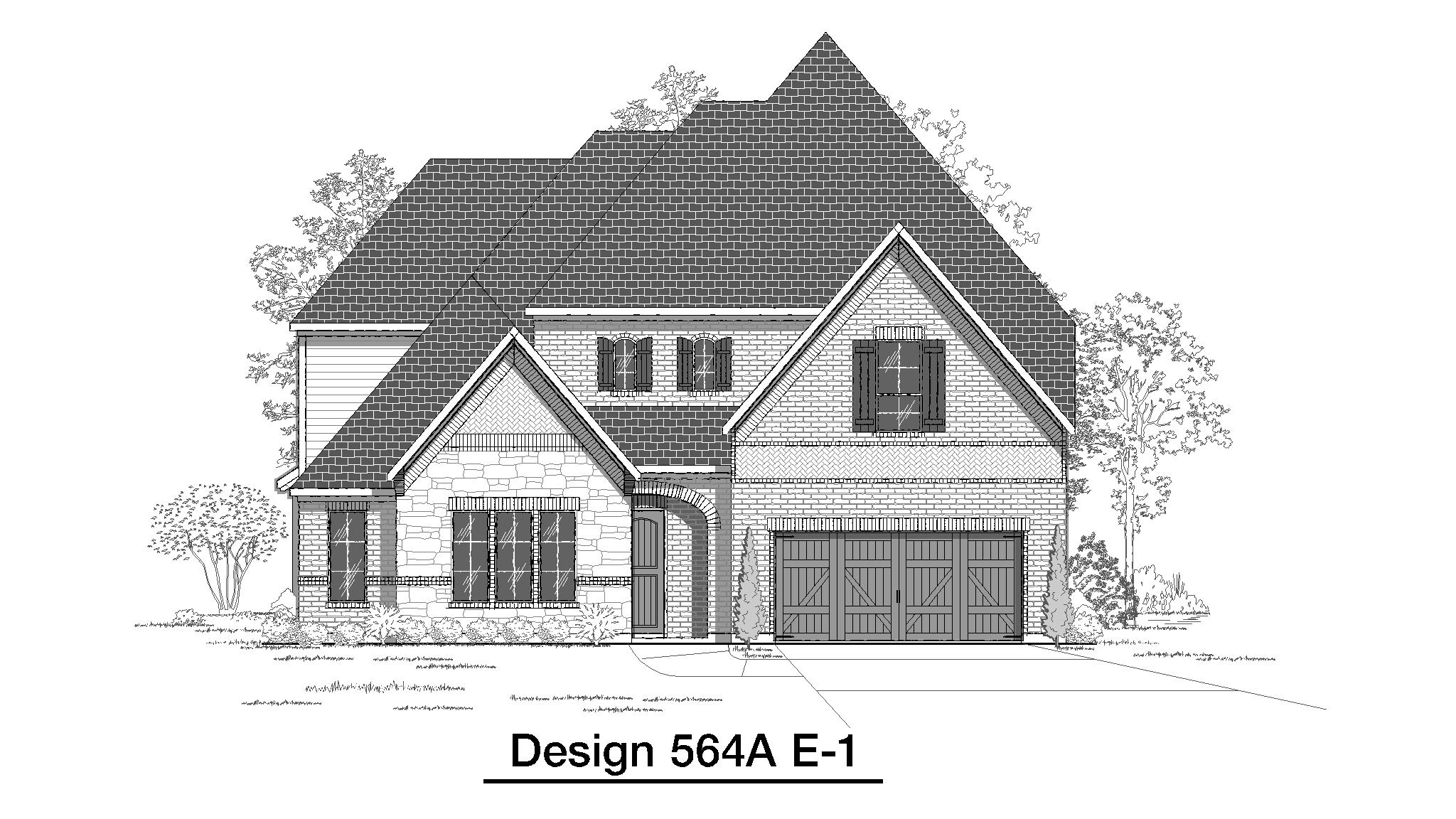100 Hollyhock House Plan 100 New Home Plans Simple House Blueprints Modern House Gordon