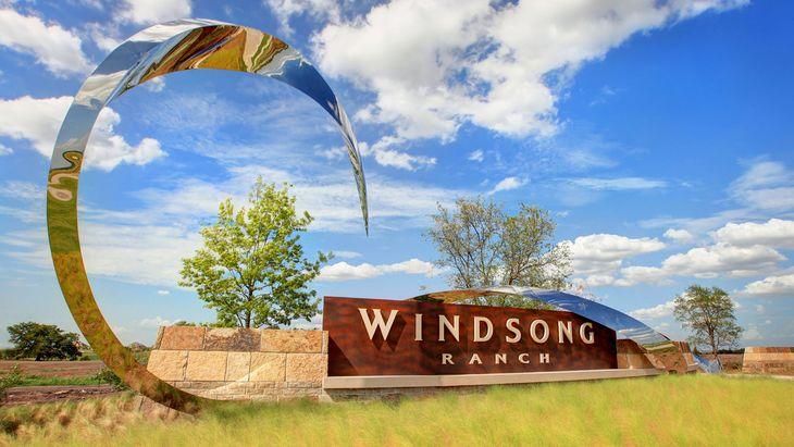 Windsong Ranch in Prosper TX New Homes Floor Plans by BRITTON HOMES – Britton Homes Floor Plans