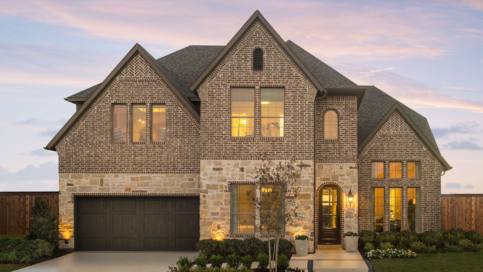 Communities with Quick Move-In Homes for Sale in Frisco| NewHomeSource