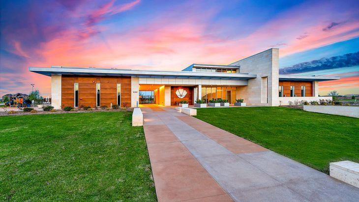 Hollyhock 65 in Frisco TX New Homes Floor Plans by BRITTON HOMES – Britton Homes Floor Plans