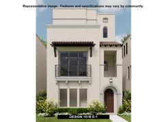 101B - Villas at Legacy West Premium: Plano, Texas - BRITTON HOMES