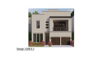 132B - Villas at Legacy West Premium: Plano, Texas - BRITTON HOMES