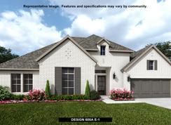 608A - Walsh 70': Fort Worth, Texas - BRITTON HOMES