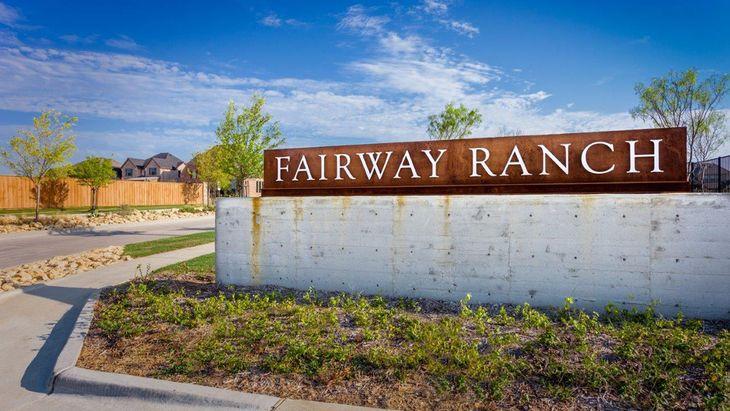 Fairway Ranch 75',76262