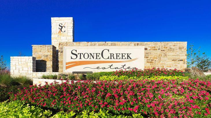 Stonecreek Estates 60',77406