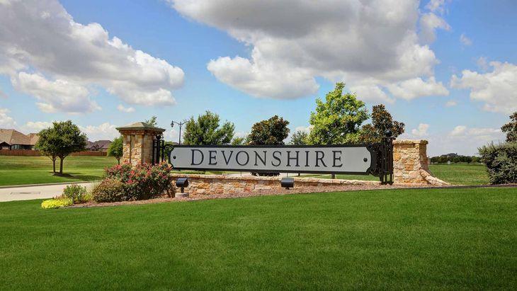 Devonshire 45',75126