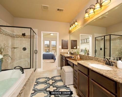 Bathroom-in-3392W-at-Riverstone 50'/60'-in-Missouri City