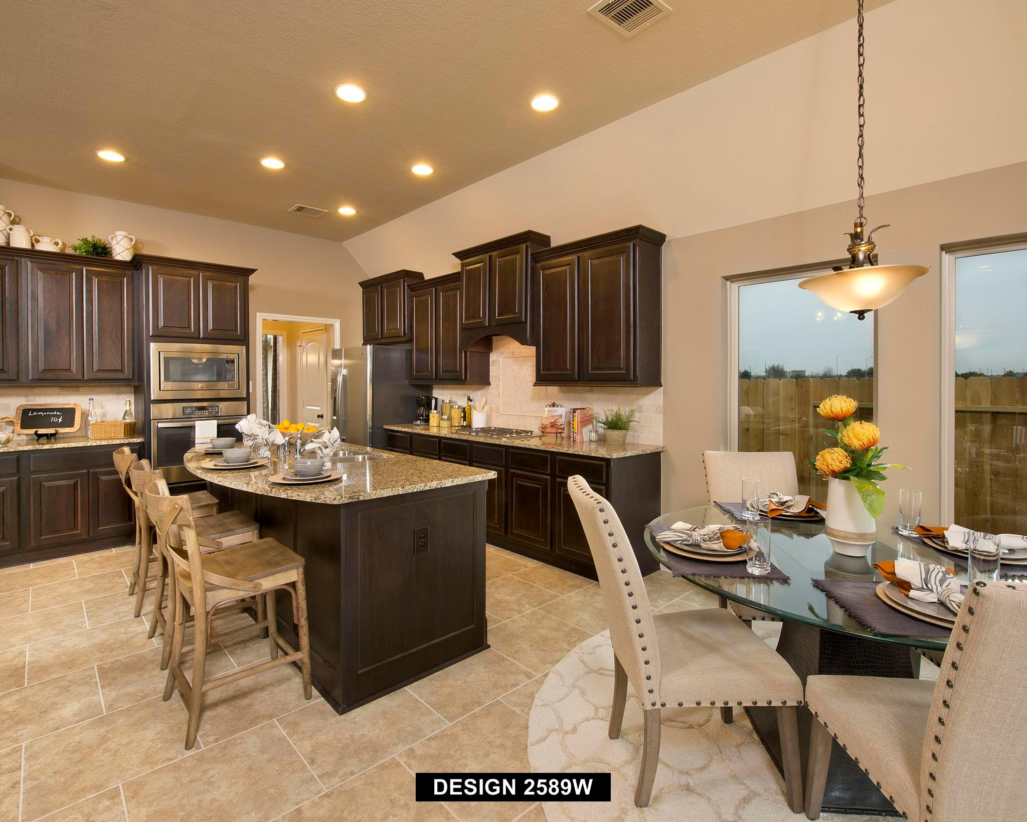Kitchen-in-2589W-at-Wasser Ranch 50'-in-New Braunfels