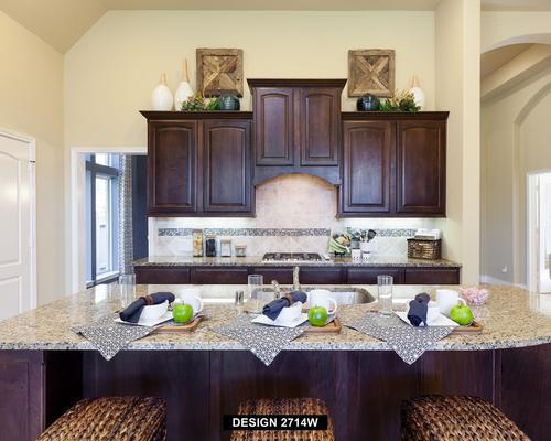 Kitchen-in-2714W-at-Bella Vista 55'-in-San Antonio