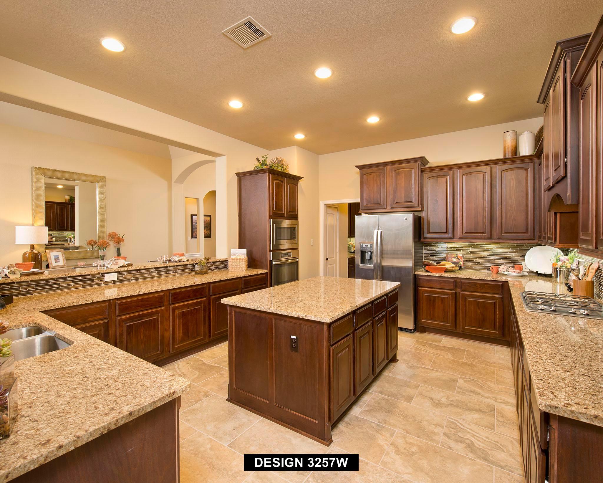 Kitchen-in-3257W-at-Cross Creek Ranch 60'-in-Fulshear