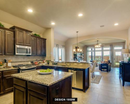 Kitchen-in-1950W-at-Santa Rita Ranch 50'-in-Liberty Hill