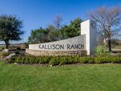 Kallison Ranch 50' by Perry Homes in San Antonio Texas
