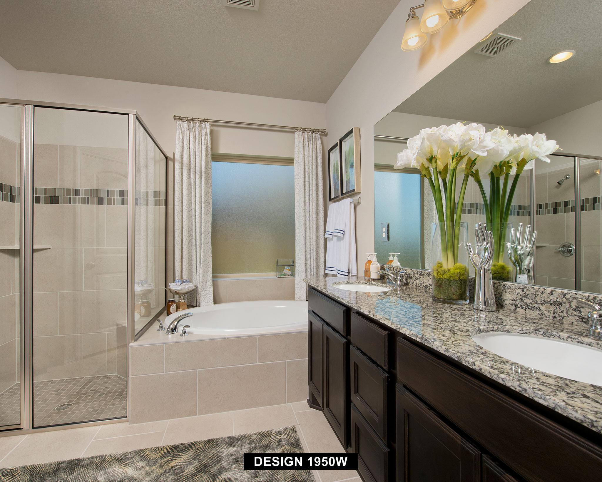 Bathroom featured in the 1950W By Perry Homes in San Antonio, TX