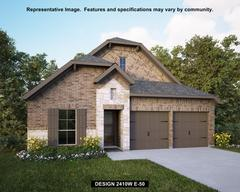 409 LACEY OAK LOOP (2410W)