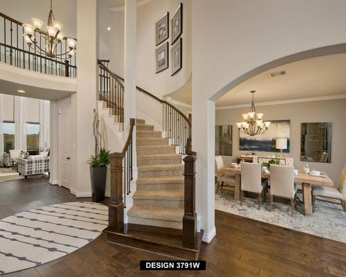Stairway-in-3791W-at-Tavola 65'-in-New Caney