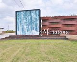 Meridiana 55' by Perry Homes in Houston Texas