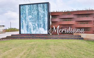 Meridiana 70' by Perry Homes in Houston Texas